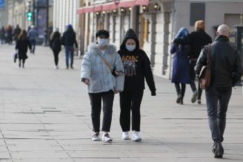 Жителей Свердловской области оштрафовали за «коронавирусные» нарушения на 35 млн рублей