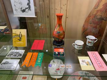 В музее Нижнего Тагила открывается выставка уникальных предметов китайской культуры