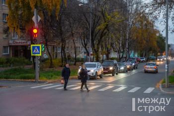 Первые преимущества интеллектуальной транспортной системы тагильчане увидят уже в этом году