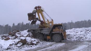ЕВРАЗ произвёл в Качканаре первый взрыв на новом месторождении руд