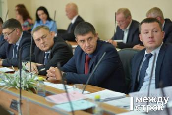 Депутаты Нижнего Тагила не стали увеличивать себе представительские расходы на 2021 год из-за коронавируса