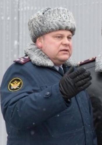 В Нижнем Тагиле за мошенничество будут судить начальника ИК-12