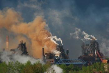 В правительстве предложили исключить Нижний Тагил из списка самых грязных городов России