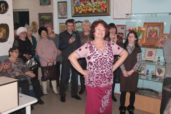 В Нижнем Тагиле начался приём заявок на первую онлайн-выставку «Тагильская мастерица»