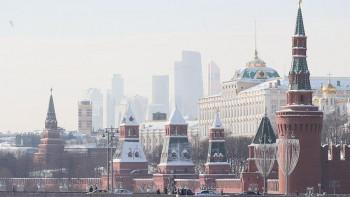 Сотрудник Федеральной службы охраны найден мёртвым на территории Кремля