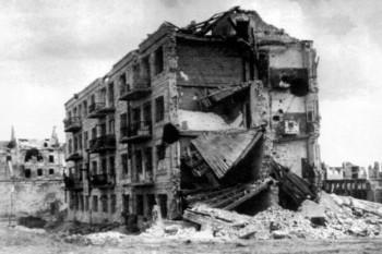 СК прокомментировал вызов очевидцев Сталинградской битвы из-за дела о геноциде
