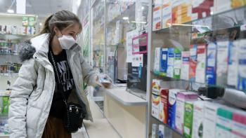 Власти Артёмовского признали дефицит лекарств от коронавируса и ОРВИ в местных аптеках