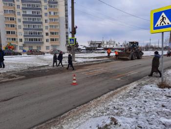 Сотрудники ГИБДД Нижнего Тагила разыскали водителя, скрывшегося с места ДТП, в котором пострадал пешеход