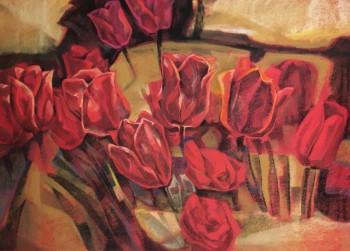 Праздник цветов организует музей искусств Нижнего Тагила