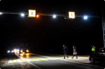 Подсветить пешеходные переходы и сделать больше «лежачих полицейских». В мэрии Нижнего Тагила обсудили ситуацию с аварийностью на дорогах