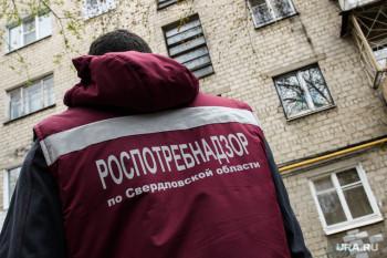 Роспотребнадзор подтвердил повторные случаи заражения коронавирусом в Свердловской области