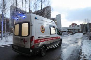 В Москве женщина выкинула из окна грудного ребёнка своей подруги