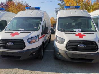 Владислав Пинаев объяснил повышенную цену конкурса на аутсорсинг автопарка скорой помощи Нижнего Тагила