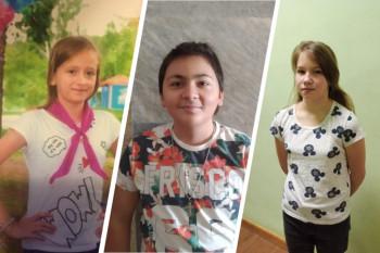 В Екатеринбурге нашли троих детей, которые четыре дня назад сбежали из реабилитационного центра для несовершеннолетних