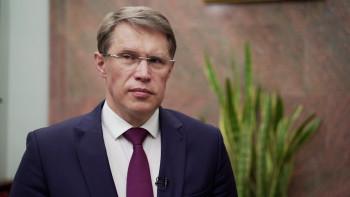 Глава Минздрава предложил ограничить передвижение россиян между регионами