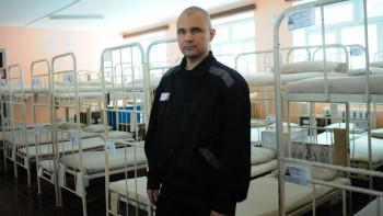 Суд выпустит на свободу фотографа Дмитрия Лошагина, убившего собственную жену
