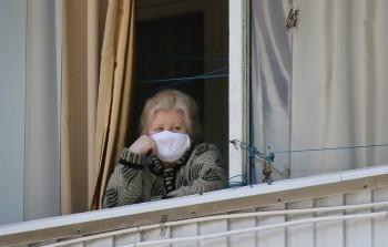Режим самоизоляции для групп риска в Свердловской области продлён до 21 декабря