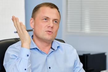 Новый директор Свердловского фонда поддержки предпринимательства Валерий Пиличев — об авральной нагрузке в пандемию COVID-19, боли бизнесменов и финансах на 2021 год