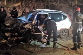 В больнице скончался мужчина, пострадавший 5 декабря в ДТП на Серовском тракте