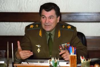 В 78 лет умер последний министр обороны СССР маршал Евгений Шапошников