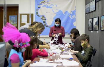 В Нижнем Тагиле открывается мастерская Деда Мороза