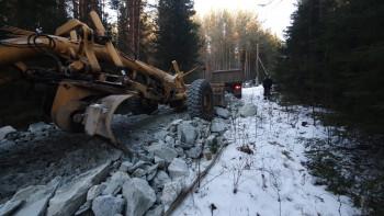 Областные власти подписали с «Тагилдорстроем» полумиллиардный контракт на очистку Черноисточинского пруда от донных отложений