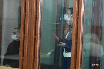 Обвиняемым в убийстве Ксении Каторгиной продлили арест до 27 мая