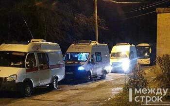 ФАС не нашла нарушений в конкурсе поаутсорсингу автомобилей скорой помощи в Нижнем Тагиле