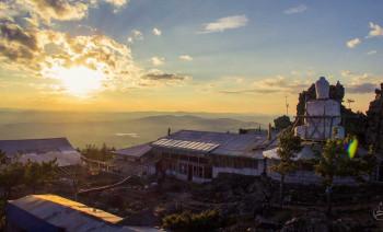 Буддисты из общины на горе Качканар озвучили новые требования для окончания конфликта с ЕВРАЗом