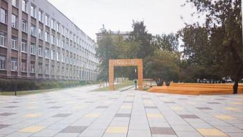 В 2021 году реконструкцией двух скверов и площади в Нижнем Тагиле за 155 млн рублей займётся муниципальная компания