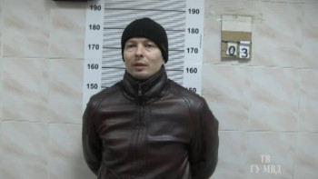 Рассмотрение апелляции «уктусского стрелка» назначили на 13 января