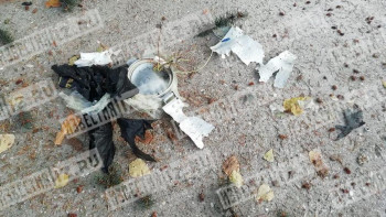 В Карачаево-Черкесии смертник подорвал бомбу у здания ФСБ, есть пострадавшие (ВИДЕО)