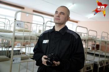 Прокуратура обжаловала решение суда выпустить из колонии фотографа Лошагина, осуждённого за убийство жены