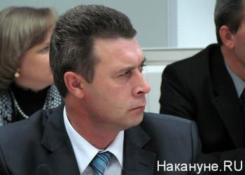 Мэр Байкаловского района Свердловской области уволился из-за коррупционного скандала