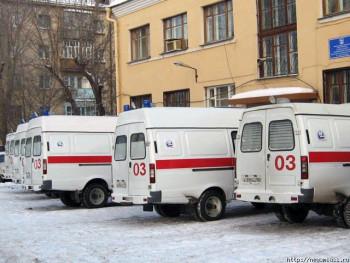 Роспотребнадзор нашёл на станции скорой помощи Нижнего Тагила нарушения в тестировании сотрудников на COVID-19