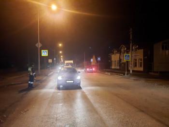 За выходные в Нижнем Тагиле оштрафовали 87 пешеходов
