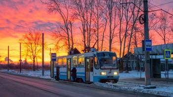 В эту субботу трамваи в Нижнем Тагиле будут ходить по расписанию рабочего дня
