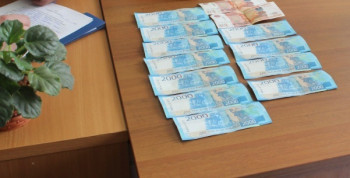 В Асбесте экс-начальницу ЖЭУ поймали при получении взятки