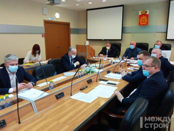 «Это болезненная тема для людей». Депутаты Нижнего Тагила остались недовольны перезамерами ТКО в городе