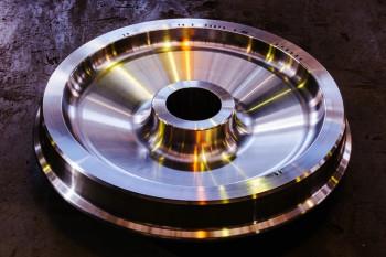 «Дочка» ЕВРАЗа построит цех по производству колёс в «Титановой долине»