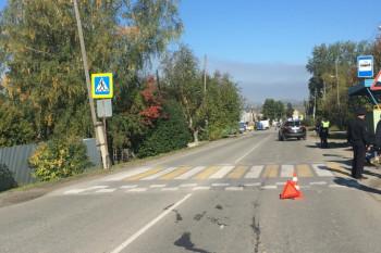 Экс-главу ГИБДД Краснотурьинска отправили в колонию-поселение за ДТП, в котором погиб пешеход
