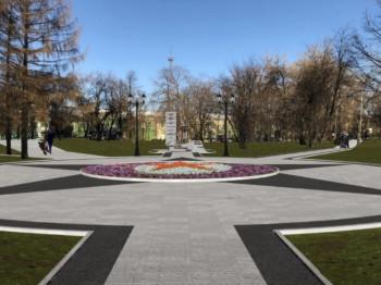 Парк металлургов или Пионерский сквер? Жителей Нижнего Тагила просят выбрать территории, которые реконструируют в 2022 году