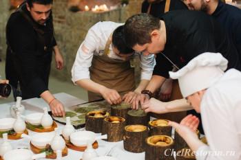 На гастроужин уральской кухни в «АртРезиденцию» съедутся гости из Москвы, Тюмени и Екатеринбурга