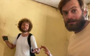 В Южном Судане задержали Илью Варламова и Петра Верзилова