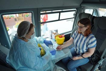 В Нижнем Тагиле спустя 9 месяцев откроют пункты экспресс-тестирования на ВИЧ