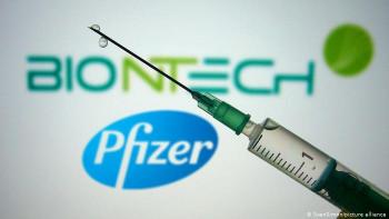 Росздравнадзор запретил частным клиникам применять вакцину Pfizer