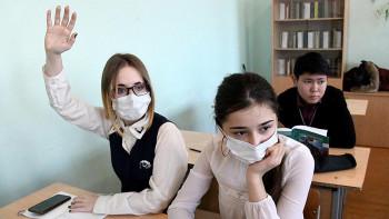 С 18 января школы во всех регионах России возобновят очное обучение