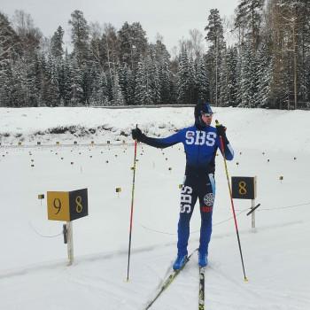 Биатлонист и депутат Госдумы Антон Шипулин займётся возрождением лыжного комплекса под Новоуральском