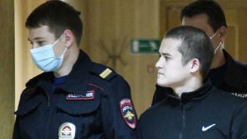 Суд приговорил срочника Шамсутдинова, расстрелявшего восемь сослуживцев, к 24,5 годам колонии строгого режима