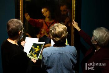 Депутаты предложили продать «Тагильскую Мадонну» Рафаэля Санти